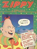 Zippy Stories TPB (1981 Last Gasp) 1-1ST