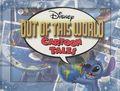 Disney Cartoon Tales Out of This World HC (2005 Disney Press) 1-1ST