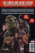 Avengers No Surrender HC (2018 Marvel) 1-1ST
