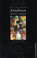 Absolute Sandman Overture HC (2018 DC/Vertigo) 1-1ST