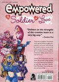 Empowered and the Soldier of Love TPB (2018 Dark Horse) 1-1ST