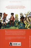 ElfQuest The Final Quest TPB (2015-2018 Dark Horse) 4-1ST