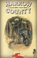 Harrow County (2015) 32