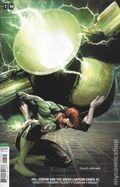 Hal Jordan and The Green Lantern Corps (2016) 47B