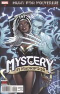 Hunt for Wolverine Mystery in Madripoor (2018) 2A