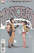 Hunt for Wolverine Mystery in Madripoor (2018) 2B