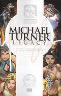 Michael Turner Legacy (2018 Aspen)