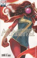 Ms. Marvel (2015 4th Series) 31B
