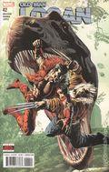 Old Man Logan (2016 Marvel) 42