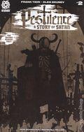 Pestilence A Story of Satan (2018 AfterShock) 2
