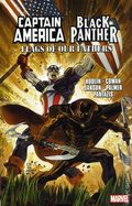 Captain America/Black Panther Flags of Our Fathers TPB (2018 Marvel) New Edition 1-1ST