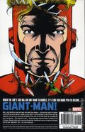 Ant-Man/Giant-Man Growing Pains TPB (2018 Marvel) 1-1ST