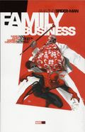 Amazing Spider-Man Family Business GN (2018 Marvel) 1-1ST