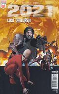 2021 Lost Children (2018 Titan) 2