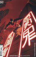 Batman Beyond (2016) 21B