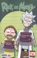 Rick and Morty (2015) 39A