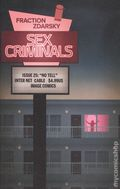 Sex Criminals (2013) 25A