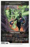 Green Lanterns TPB (2017-2019 DC Universe Rebirth) 6-1ST