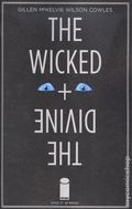Wicked and the Divine (2014) 37A