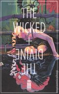 Wicked and the Divine (2014) 37B