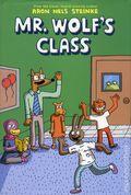 Mr. Wolf's Class HC (2018- Graphix) 1-1ST