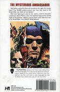 Story of the Phantom SC (2016-2020 Hermes Press) The Complete Avon Novels 6-1ST