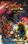 Street Fighter Classic TPB (2018-2019 Udon) 2-1ST