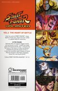 Street Fighter Unlimited TPB (2017 Udon) 2-1ST