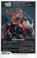 Super Sons of Tomorrow TPB (2018 DC Universe Rebirth) 1-1ST