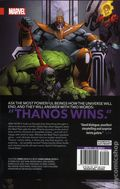 Thanos Wins TPB (2018 Marvel) 1A-1ST