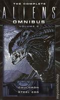 Complete Aliens Omnibus PB (2016- Titan Books) 6-1ST