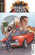 Charlie's Angels (2018 Dynamite) 1B