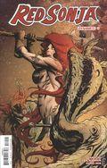 Red Sonja (2016) Volume 4 17A