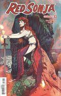 Red Sonja (2016) Volume 4 17B