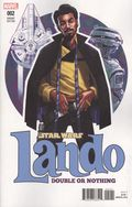 Star Wars Lando Double or Nothing (2018) 2B