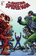 Amazing Spider-Man (2017 5th Series) 799LINSNERA