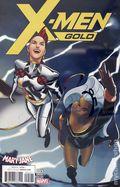 X-Men Gold (2017) 5C