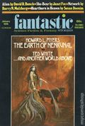 Fantastic (1952 Pulp) Vol. 23 #2