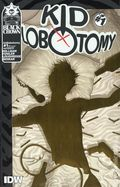 Kid Lobotomy (2017 IDW) 1RIMISPRINT