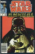 Star Wars (1977 Marvel) Annual Canadian Price Variant 3