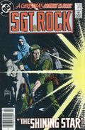 Sgt. Rock (1977) Canadian Price Variant 414