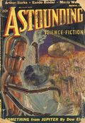 Astounding Science Fiction (1938-1960 Street and Smith) Pulp Vol. 21 #1