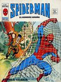 Spiderman El Hombre Arana (Spanish 1975-1980 Mundi Comics/Ediciones Vertice - 3rd Series) Amazing Spider-Man Vol. 3 #8 (15-16)