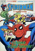 Amazing Spider-Man (1975 Spiderman Vol 3) Spanish Series 63-A (150-151)