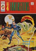 Fantastic Four (1977 Los 4 Fantasticos) Spanish Series Vol 3 7