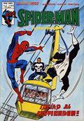 Amazing Spider-Man (1975 Spiderman Vol 3) Spanish Series 63-G (162-163)