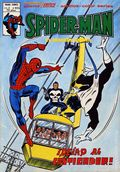 Amazing Spider-Man (Spanish Series 1969 El Hombre Arana - Ediciones Vertice) Vol. 3 #63-G (162-163)