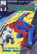 Amazing Spider-Man (Spanish Series 1969 El Hombre Arana - Ediciones Vertice) Vol. 3 #63-I (166-167)