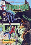 Amazing Spider-Man (Spanish Series 1969 El Hombre Arana - Ediciones Vertice) Vol. 3 #67 (174-175)