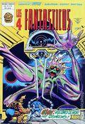 Los 4 Fantasticos (Spanish 1977-1980 Mundi Comics/Ediciones Vertice - 3rd Series) Fantastic Four Vol. 3 #31